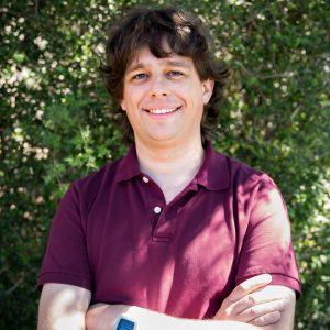 Andrew Eiche